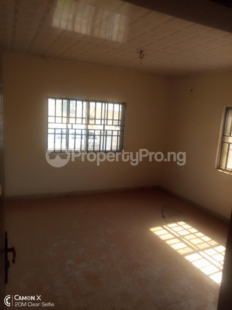 3 bedroom Flat / Apartment for rent VON Lugbe Abuja - 2