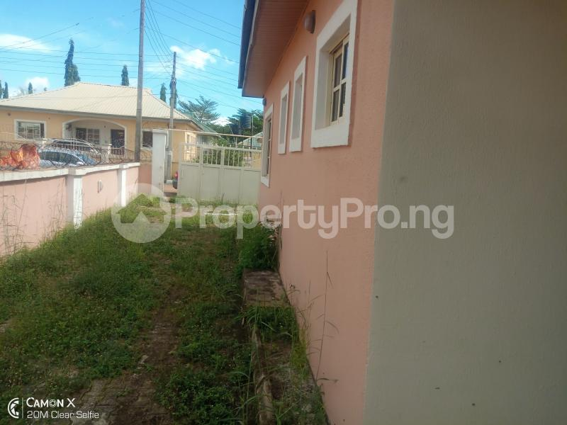 3 bedroom Flat / Apartment for rent VON Lugbe Abuja - 13