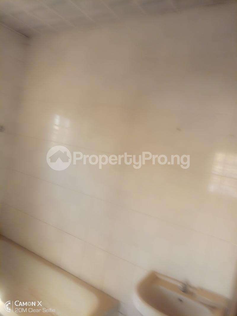 3 bedroom Flat / Apartment for rent VON Lugbe Abuja - 4