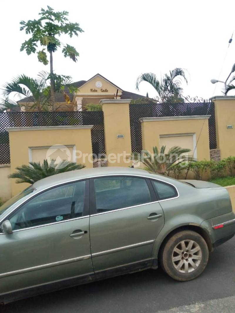 7 bedroom Massionette House for sale forestry Hill Jericho Ibadan Oyo - 9