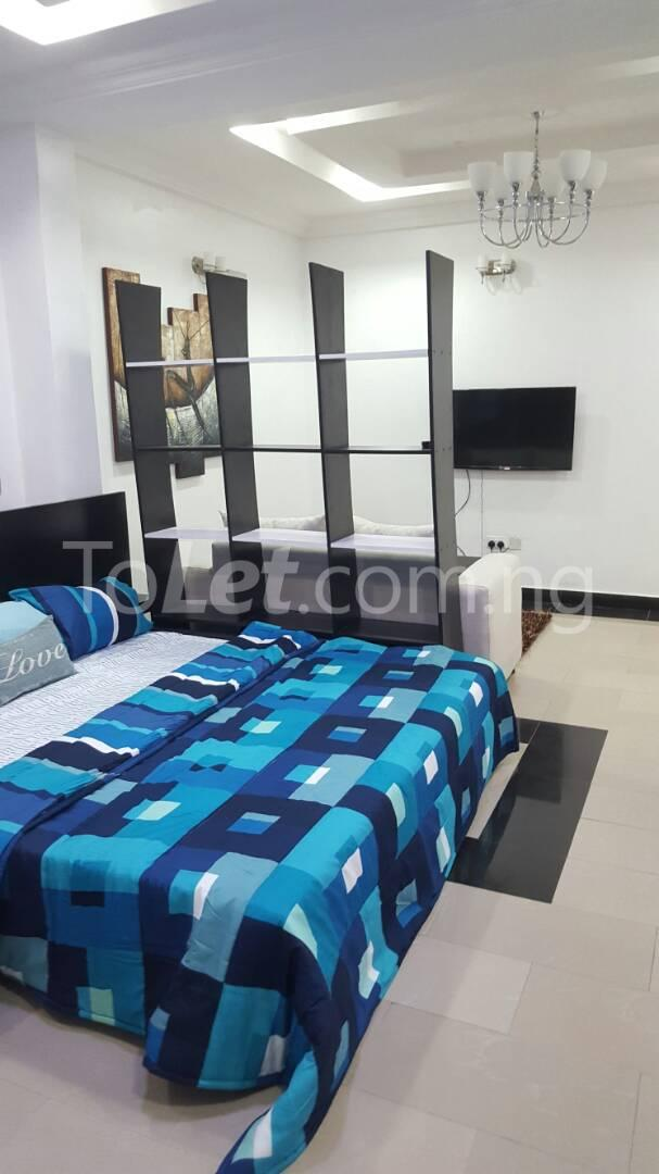 1 bedroom mini flat  Flat / Apartment for shortlet Ikate Elegushi, by Nike Art Galary  Lekki Phase 1 Lekki Lagos - 7
