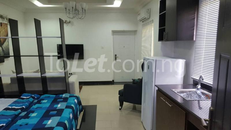 1 bedroom mini flat  Flat / Apartment for shortlet Ikate Elegushi, by Nike Art Galary  Lekki Phase 1 Lekki Lagos - 1