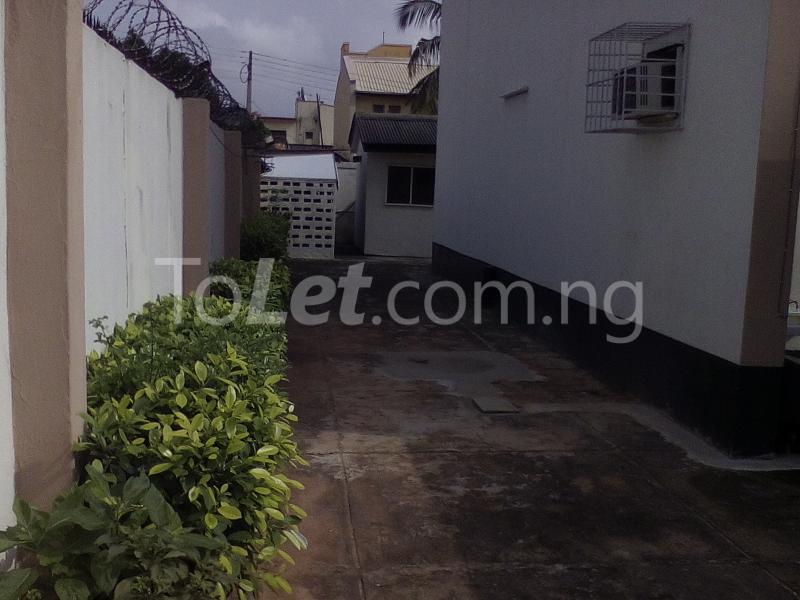 4 bedroom House for rent MKO Abiola Garden Alausa Ikeja Lagos - 1