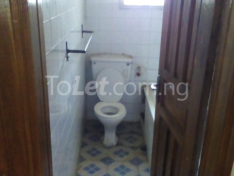4 bedroom House for rent MKO Abiola Garden Alausa Ikeja Lagos - 5