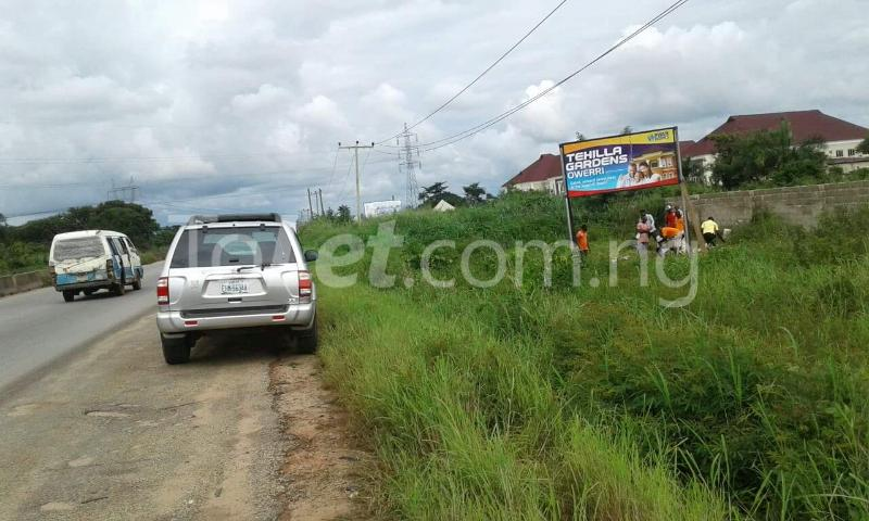Land for sale Egbu Road Owerri North Imo State Owerri Imo - 2