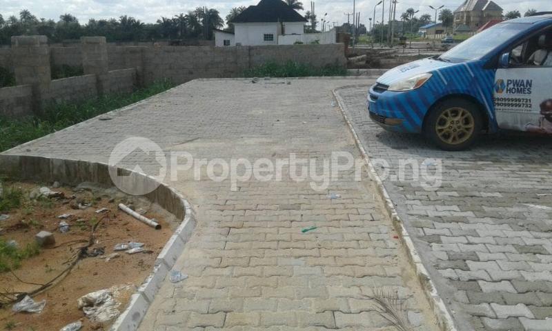Residential Land Land for sale Avu-Oforola Off Portharcourt Road Owerri IMO State  Owerri Imo - 8
