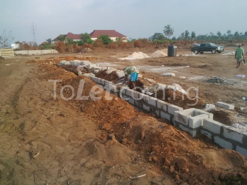Land for sale Ngor-Akpala Ngor-Okpala Imo - 0