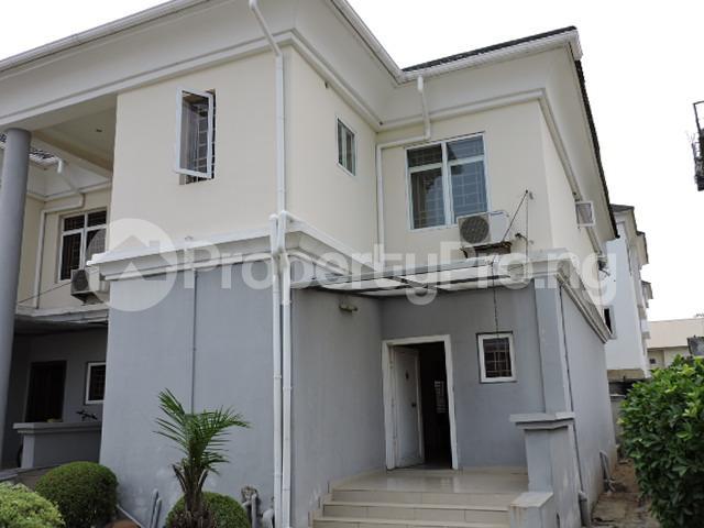 3 bedroom Terraced Duplex House for sale Victoria Island ONIRU Victoria Island Lagos - 19