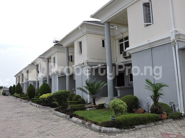 3 bedroom Terraced Duplex House for sale Victoria Island ONIRU Victoria Island Lagos - 18