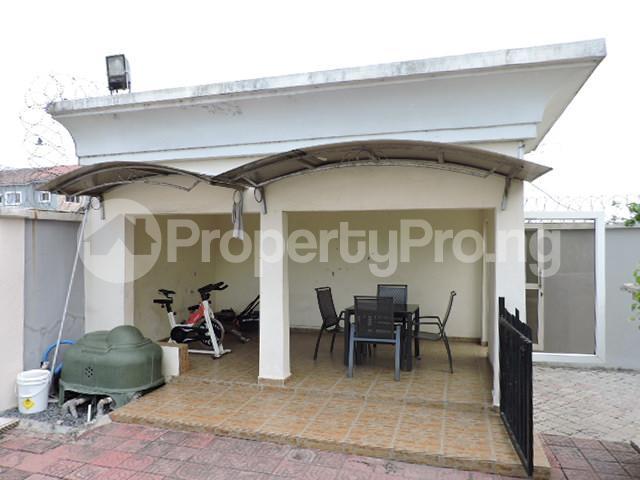 3 bedroom Terraced Duplex House for sale Victoria Island ONIRU Victoria Island Lagos - 1