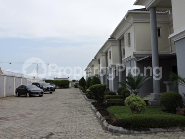 3 bedroom Terraced Duplex House for sale Victoria Island ONIRU Victoria Island Lagos - 14