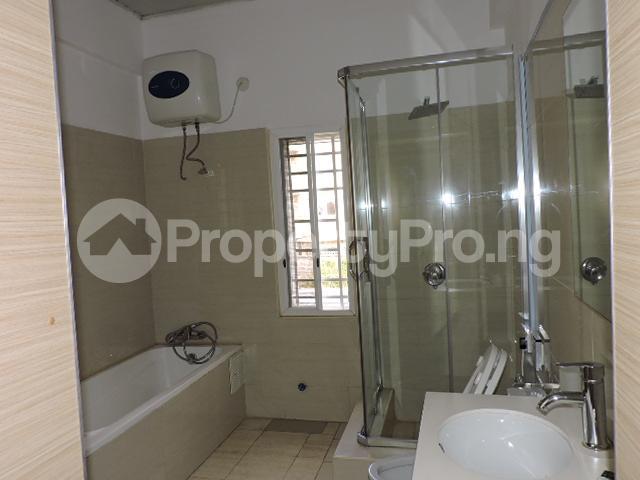 3 bedroom Terraced Duplex House for sale Victoria Island ONIRU Victoria Island Lagos - 8