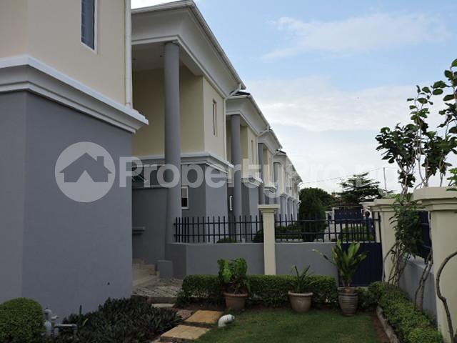 3 bedroom Terraced Duplex House for sale Victoria Island ONIRU Victoria Island Lagos - 15