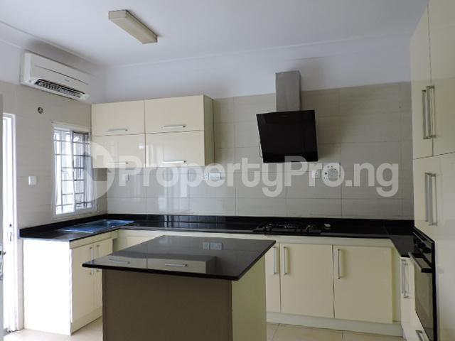3 bedroom Terraced Duplex House for sale Victoria Island ONIRU Victoria Island Lagos - 6