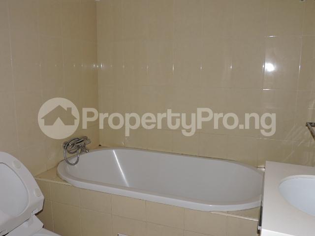 3 bedroom Terraced Duplex House for sale Victoria Island ONIRU Victoria Island Lagos - 10