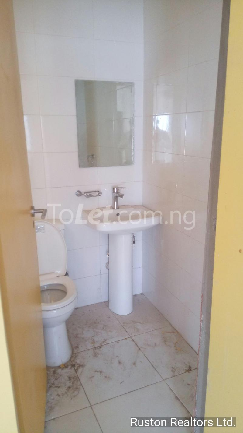 3 bedroom House for rent Jericho GRA Jericho Ibadan Oyo - 0