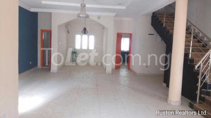 3 bedroom House for rent Jericho GRA Jericho Ibadan Oyo - 11
