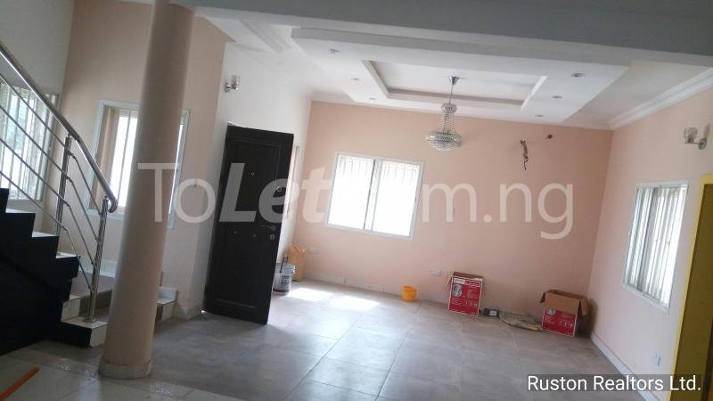 3 bedroom House for rent Jericho GRA Jericho Ibadan Oyo - 4