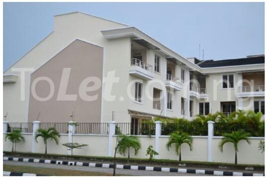 House for rent Banana island  Banana Island Ikoyi Lagos - 4