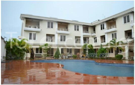 House for rent Banana island  Banana Island Ikoyi Lagos - 0