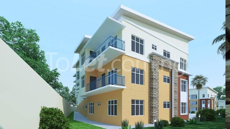 5 bedroom House for sale Karimo District by Turkish Hospital Karimu Abuja - 2