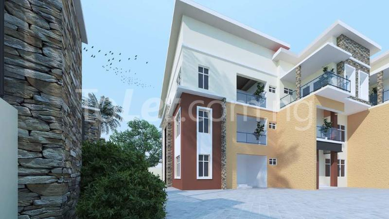 5 bedroom House for sale Karimo District by Turkish Hospital Karimu Abuja - 3