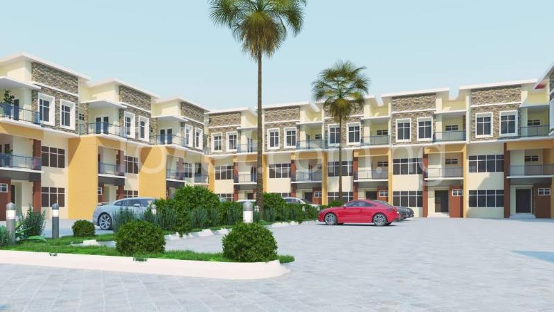 5 bedroom House for sale Karimo District by Turkish Hospital Karimu Abuja - 4