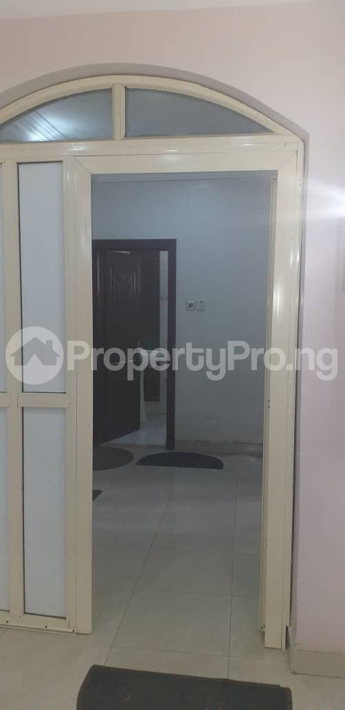 3 bedroom Flat / Apartment for rent Femi Okunnu phase 3 by Jakande/Shoprite, Lekki Jakande Lekki Lagos - 9