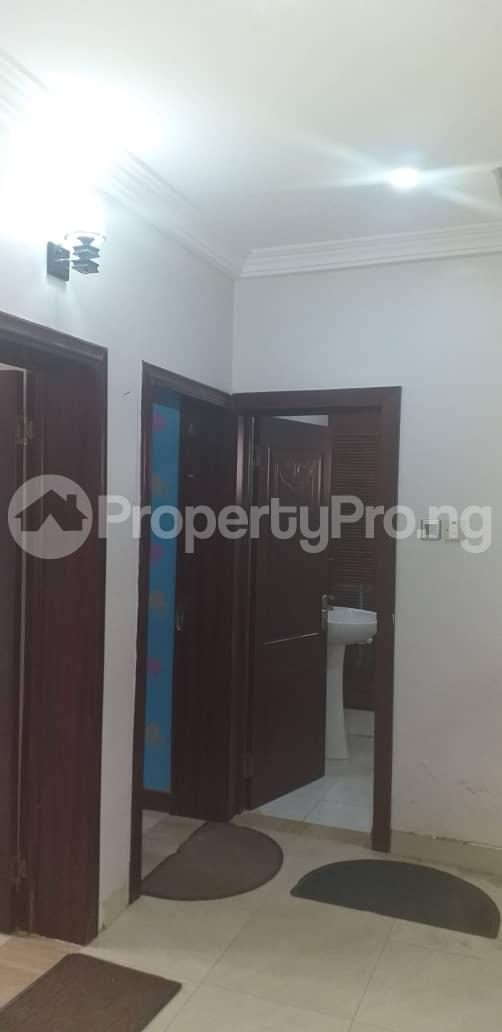 3 bedroom Flat / Apartment for rent Femi Okunnu phase 3 by Jakande/Shoprite, Lekki Jakande Lekki Lagos - 3