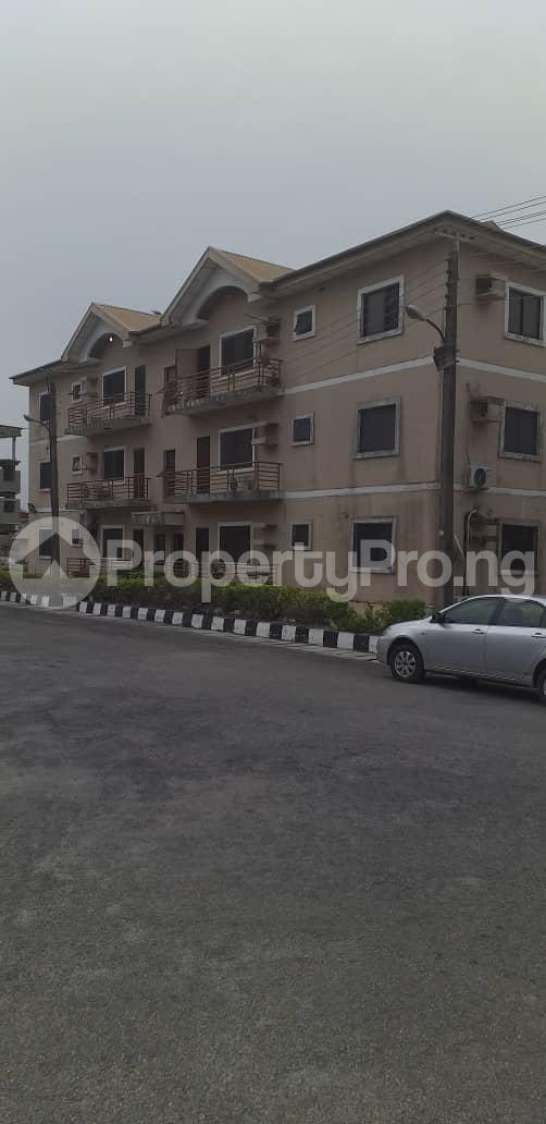 3 bedroom Flat / Apartment for rent Femi Okunnu phase 3 by Jakande/Shoprite, Lekki Jakande Lekki Lagos - 1