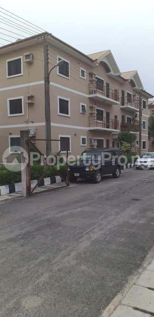 3 bedroom Flat / Apartment for rent Femi Okunnu phase 3 by Jakande/Shoprite, Lekki Jakande Lekki Lagos - 0