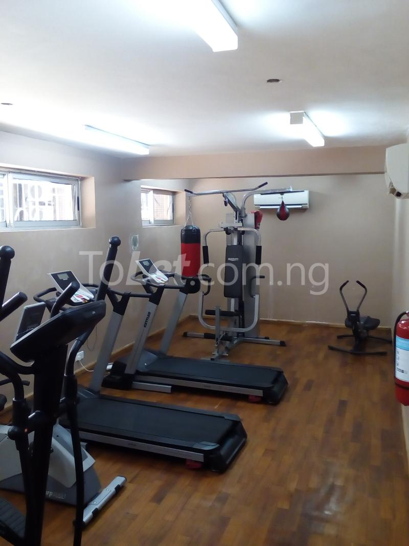 1 bedroom mini flat  Flat / Apartment for shortlet - Ligali Ayorinde Victoria Island Lagos - 10