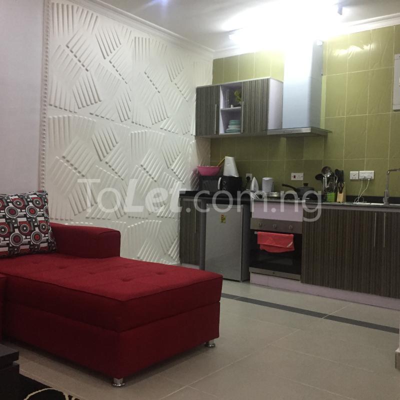 1 bedroom mini flat  Flat / Apartment for shortlet - Ligali Ayorinde Victoria Island Lagos - 7