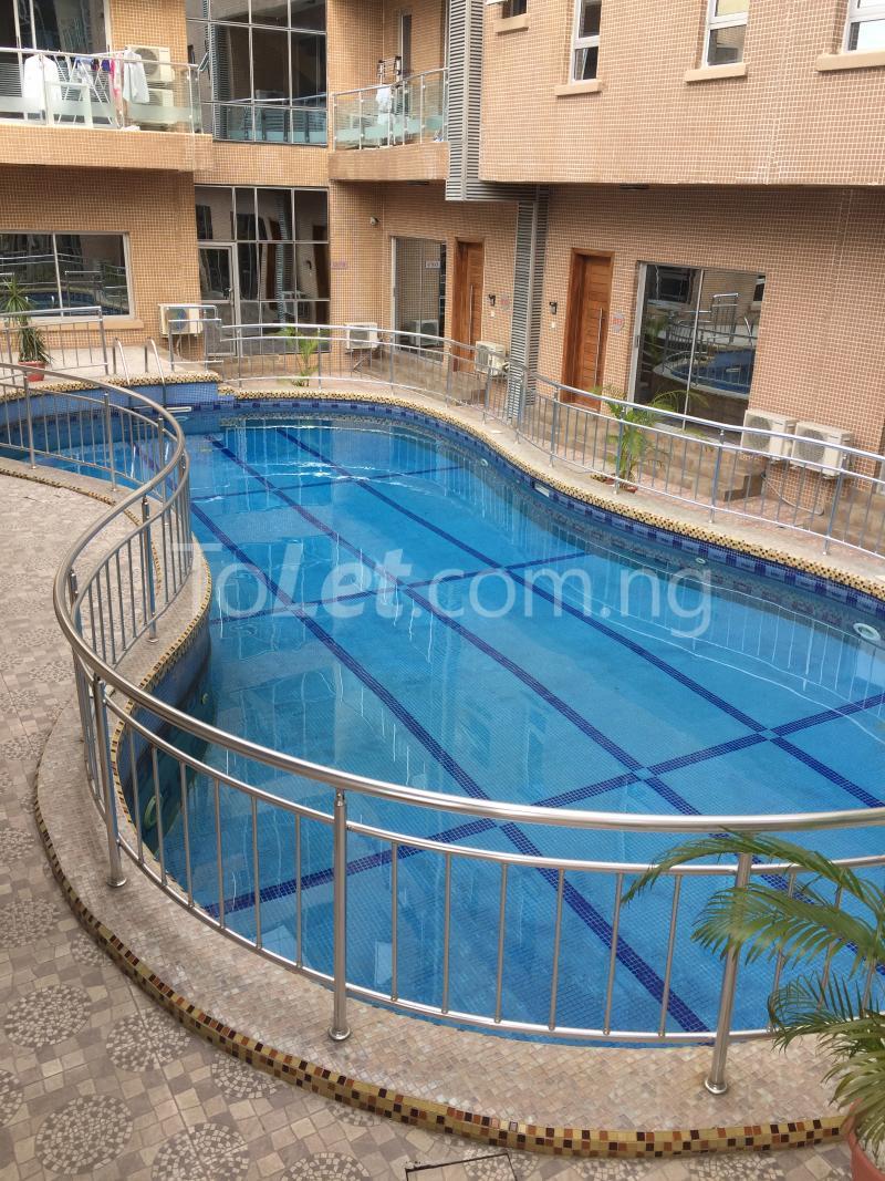 1 bedroom mini flat  Flat / Apartment for shortlet - Ligali Ayorinde Victoria Island Lagos - 9