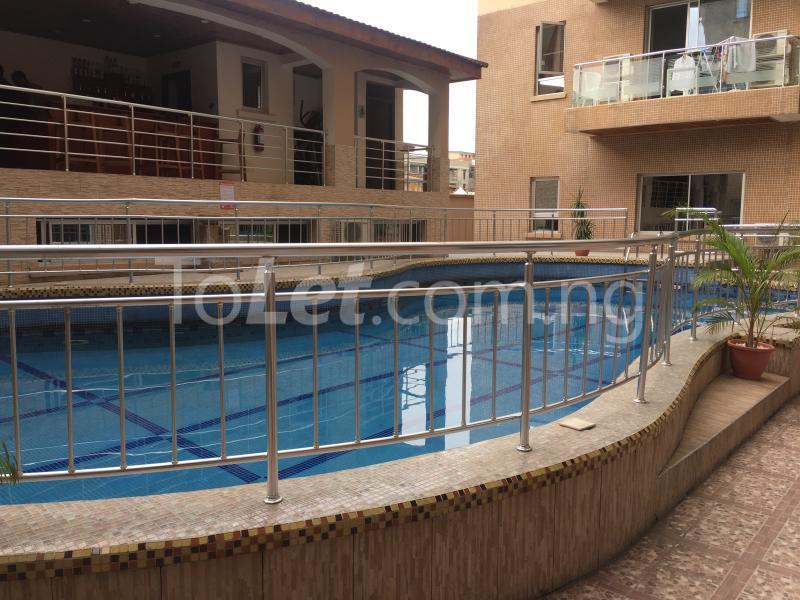 1 bedroom mini flat  Flat / Apartment for shortlet - Ligali Ayorinde Victoria Island Lagos - 8
