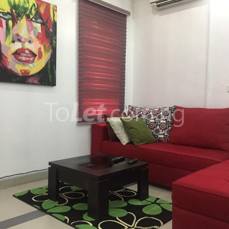 1 bedroom mini flat  Flat / Apartment for shortlet - Ligali Ayorinde Victoria Island Lagos - 6