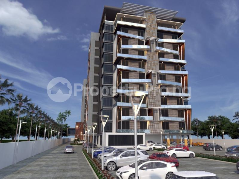 3 bedroom Shared Apartment Flat / Apartment for sale Water Corporation Drive Victoria Island Extension Victoria Island Lagos - 2