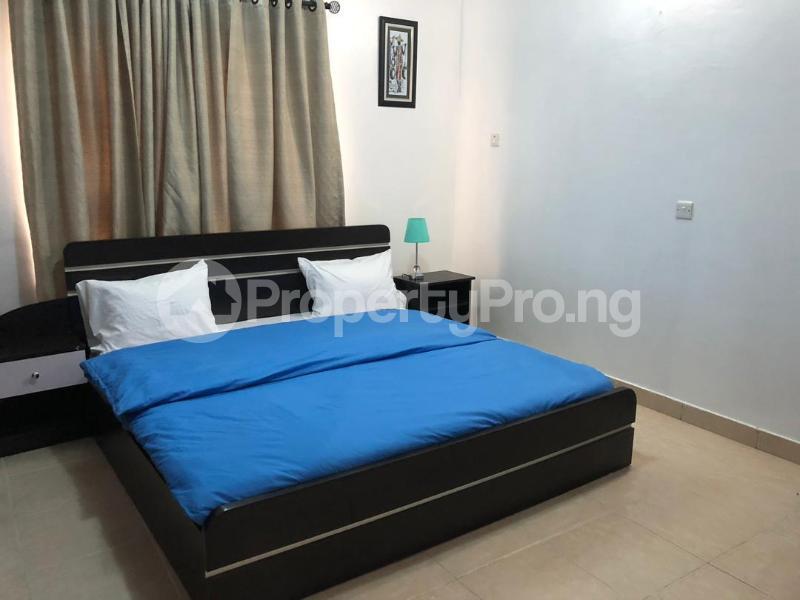 3 bedroom House for shortlet French Colony Estate Jakande Lekki Lagos - 13