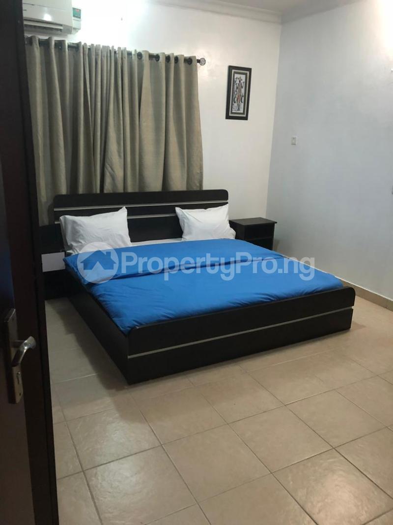 3 bedroom House for shortlet French Colony Estate Jakande Lekki Lagos - 21
