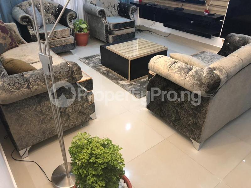 3 bedroom House for shortlet French Colony Estate Jakande Lekki Lagos - 4