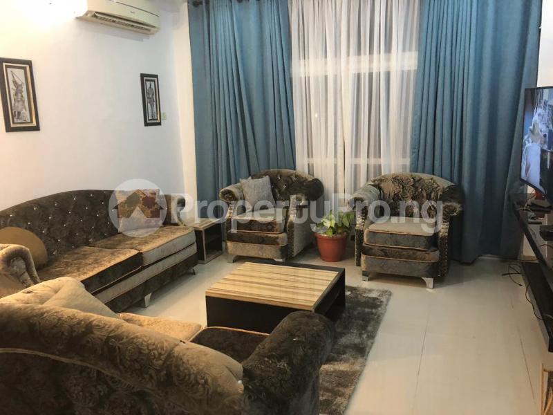 3 bedroom House for shortlet French Colony Estate Jakande Lekki Lagos - 12
