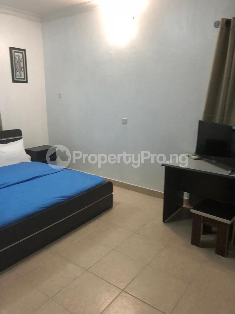 3 bedroom House for shortlet French Colony Estate Jakande Lekki Lagos - 10