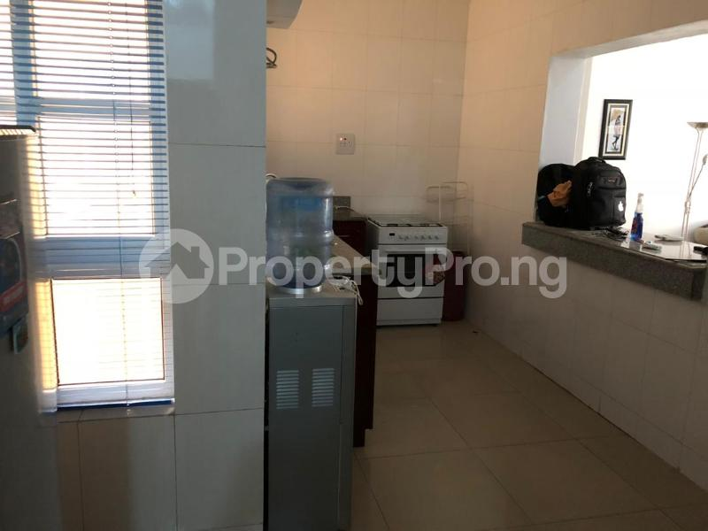 3 bedroom House for shortlet French Colony Estate Jakande Lekki Lagos - 17