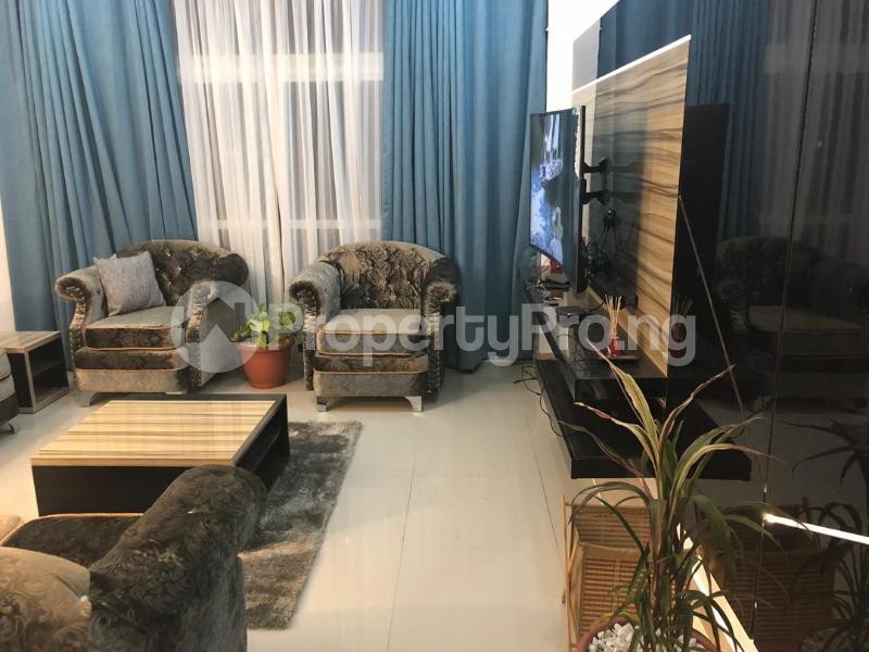 3 bedroom House for shortlet French Colony Estate Jakande Lekki Lagos - 11