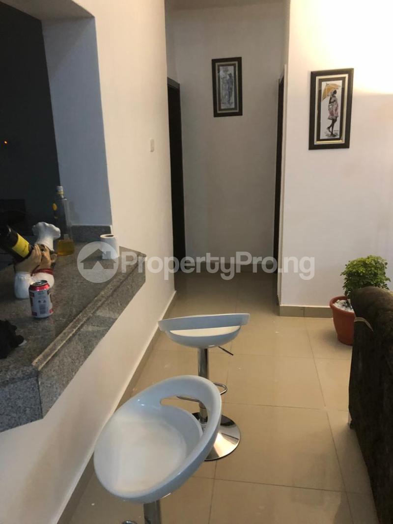 3 bedroom House for shortlet French Colony Estate Jakande Lekki Lagos - 20