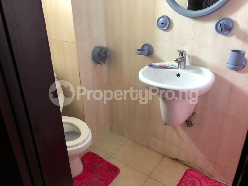 3 bedroom House for shortlet French Colony Estate Jakande Lekki Lagos - 5