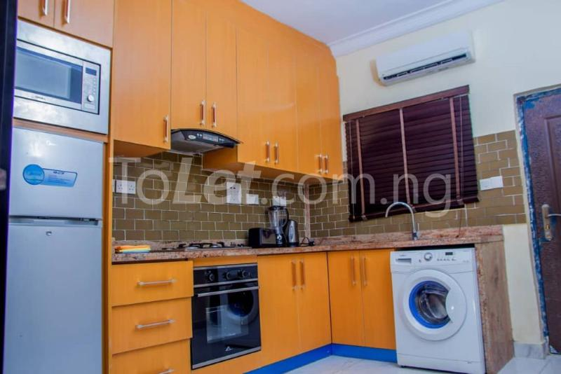 3 bedroom House for shortlet Phase 2 Lekki Gardens estate Ajah Lagos - 47