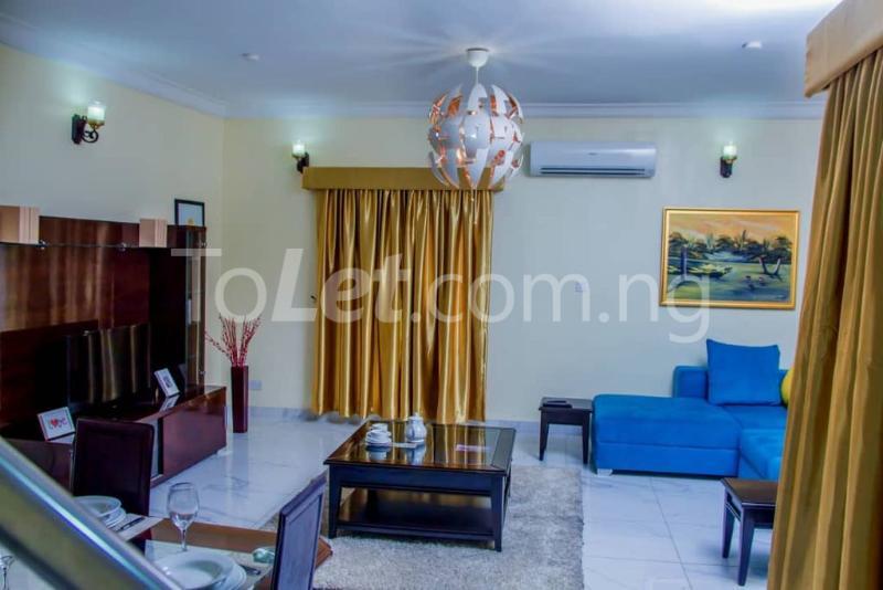 3 bedroom House for shortlet Phase 2 Lekki Gardens estate Ajah Lagos - 24