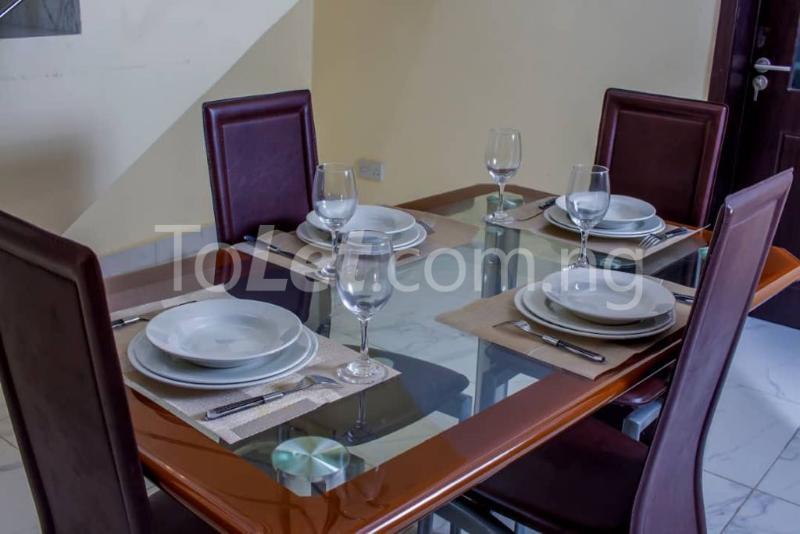 3 bedroom House for shortlet Phase 2 Lekki Gardens estate Ajah Lagos - 23