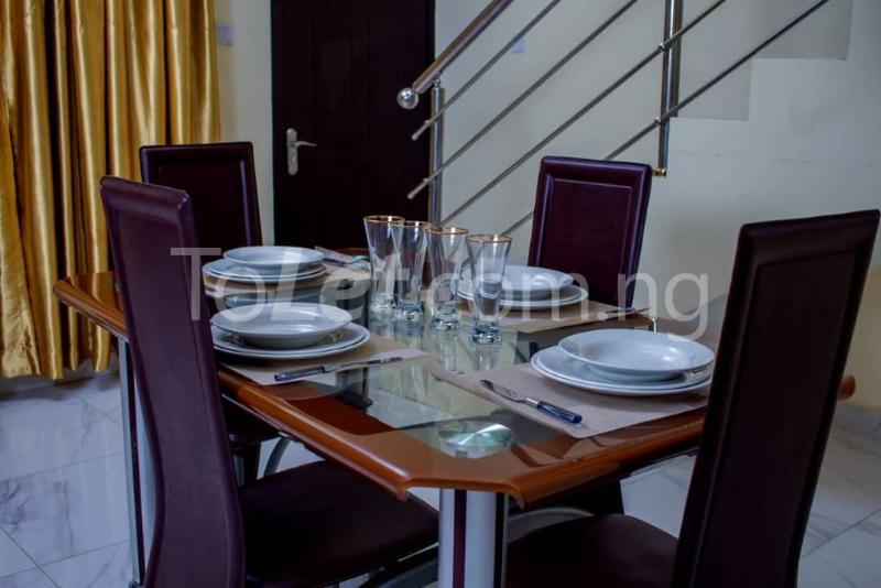 3 bedroom House for shortlet Phase 2 Lekki Gardens estate Ajah Lagos - 26